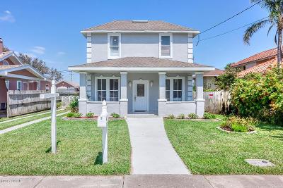 Volusia County Multi Family Home For Sale: 319 Vermont Avenue