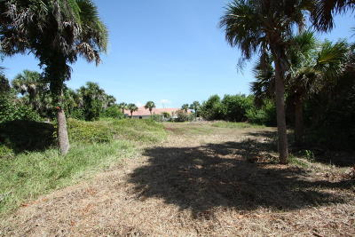 Volusia County Residential Lots & Land For Sale: 4714 S Atlantic Avenue