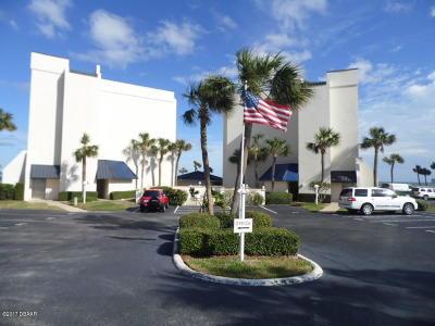 Ormond Beach Condo/Townhouse For Sale: 1275 Ocean Shore Boulevard #4020