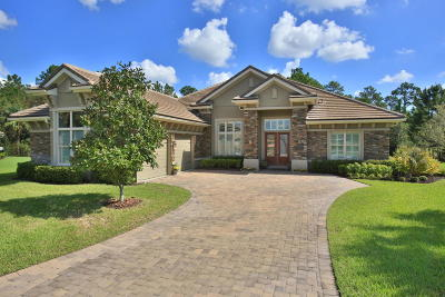 Ormond Beach Single Family Home For Sale: 713 Woodbridge Court