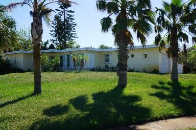 Daytona Beach Single Family Home For Sale: 2315 N Oleander Avenue