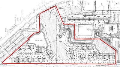 Port Orange Residential Lots & Land For Sale: 4445 S Clyde Morris Boulevard