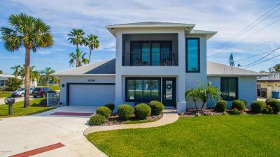 Ormond Beach Single Family Home For Sale: 2589 John Anderson Drive