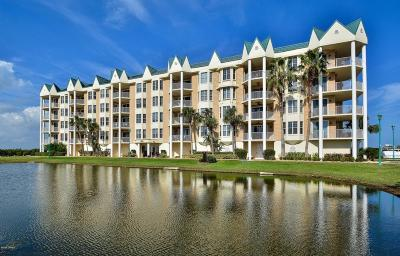Ponce Inlet Condo/Townhouse For Sale: 4630 Harbour Village Boulevard #1203