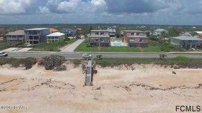 Flagler Beach Condo/Townhouse For Sale: 2682 S Ocean Shore Boulevard #202