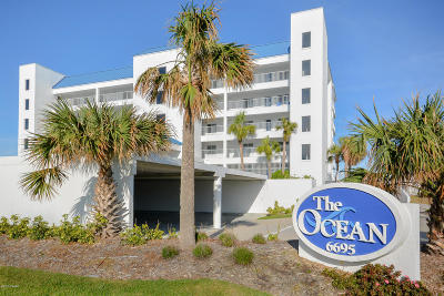 New Smyrna Beach Condo/Townhouse For Sale: 6695 Turtlemound Road #1020