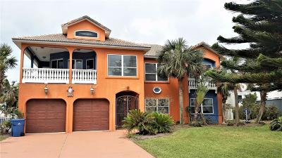 Ormond Beach Single Family Home For Sale: 103 Capri Drive