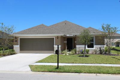 Hunters Ridge Single Family Home For Sale: 144 Pergola Place