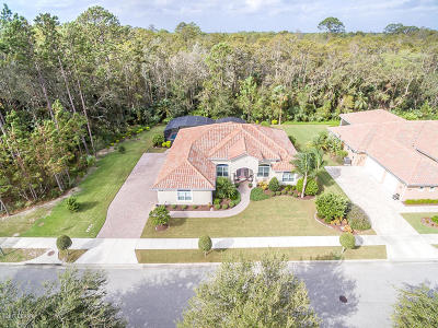 Venetian Bay Single Family Home For Sale: 248 Portofino Boulevard