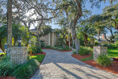 Ormond Beach Single Family Home For Sale: 2124 John Anderson Drive