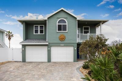 New Smyrna Beach Single Family Home For Sale: 6960 Turtlemound Road