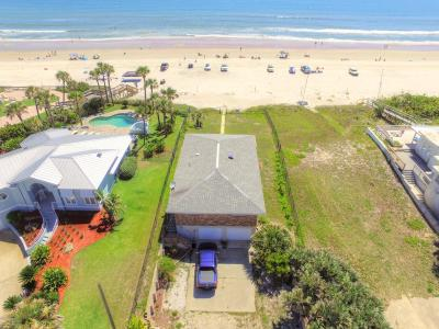 Daytona Beach Single Family Home For Sale: 2709 S Atlantic Avenue