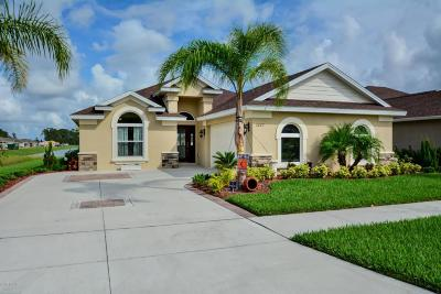 Venetian Bay Single Family Home For Sale: 3227 Medici Boulevard