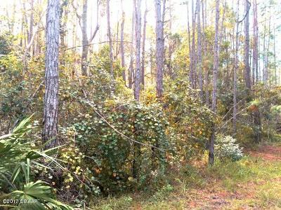 Volusia County Residential Lots & Land For Sale: 3781 Pine Pitch Court