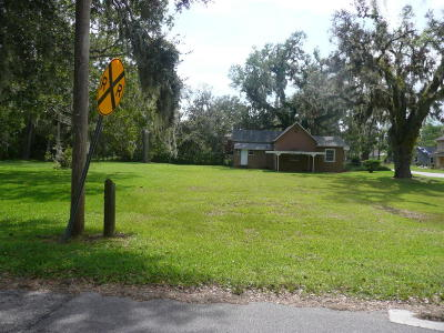 Volusia County Residential Lots & Land For Sale: Cedar Street