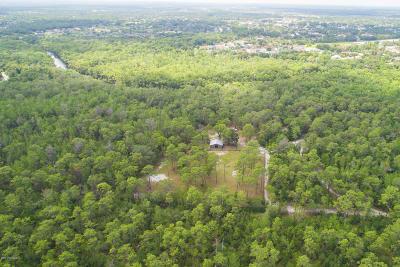 Port Orange Residential Lots & Land For Sale: 1789 Taylor Road