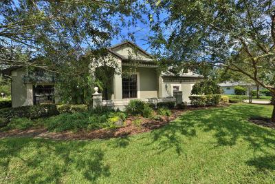 Halifax Plantation Single Family Home For Sale: 3753 Mayo Circle