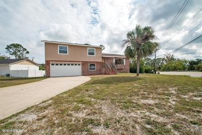 Volusia County Single Family Home For Sale: 1343 S Shangri La Drive