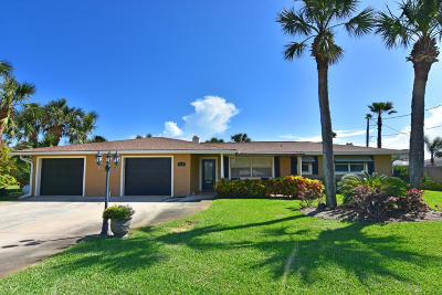 Volusia County Single Family Home For Sale: 2327 Bonnie View Drive