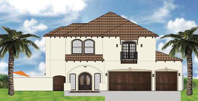 Ormond Beach Single Family Home For Sale: 144 Coquina Key Drive