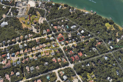 Ponce Inlet Residential Lots & Land For Sale: 4908 S Peninsula Drive