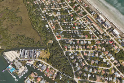 Volusia County Residential Lots & Land For Sale: S Peninsula Drive
