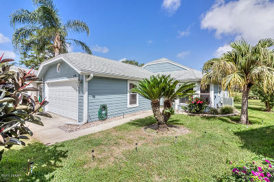 Volusia County Single Family Home For Sale: 970 S Lakewood Terrace