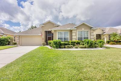 Lpga Single Family Home For Sale: 316 Perfect Drive