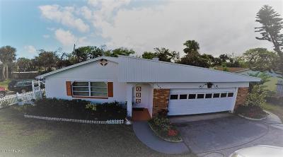 Ormond Beach FL Single Family Home For Sale: $225,000