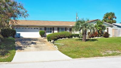 Volusia County Single Family Home For Sale: 27 Juniper Drive