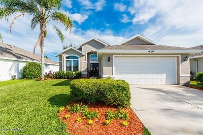 Volusia County Single Family Home For Sale: 1420 Sunningdale Lane