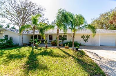 Volusia County Single Family Home For Sale: 50 Benjamin Drive