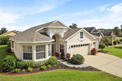 Volusia County Single Family Home For Sale: 1203 Siesta Key Circle