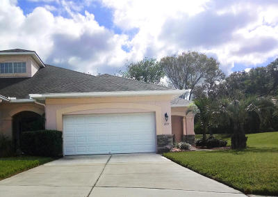 Volusia County Attached For Sale: 1977 Turnbull Lakes Drive