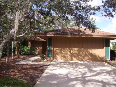 Volusia County Single Family Home For Sale: 722 St Andrews Circle