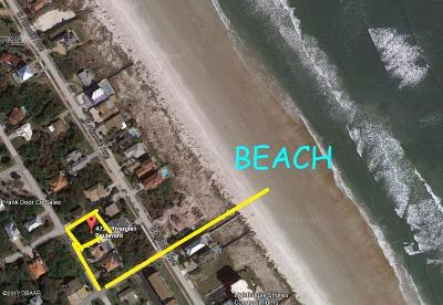 Volusia County Residential Lots & Land For Sale: 4735 Riverglen Boulevard