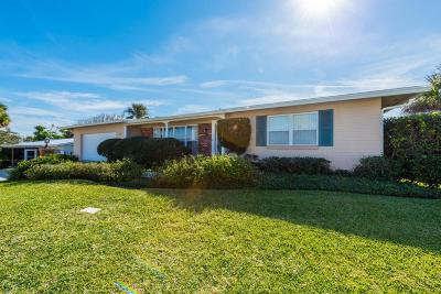 Volusia County Single Family Home For Sale: 30 Silk Oaks Drive