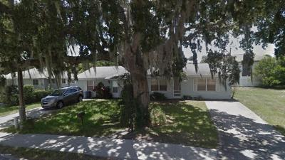 Volusia County Multi Family Home For Sale: 607 Lafayette Street