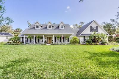 Ormond Lakes Single Family Home For Sale: 23 Emerald Oaks Lane