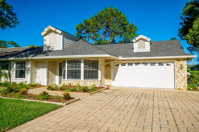 Spruce Creek Fly In Single Family Home For Sale: 2006 Beaver Creek Drive