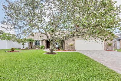 Ormond Beach FL Single Family Home For Sale: $379,900