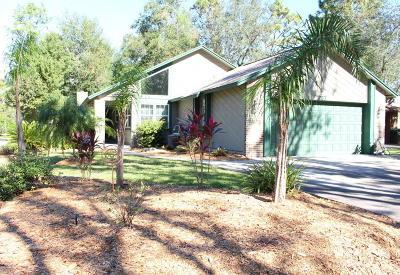 Ormond Beach FL Single Family Home For Sale: $220,000