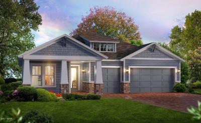 Ormond Beach FL Single Family Home For Sale: $406,912