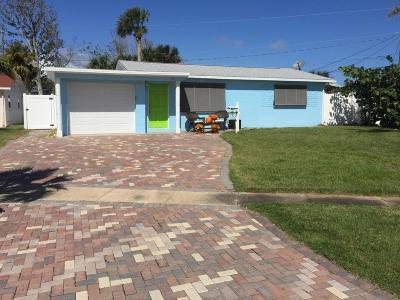 Ormond Beach FL Single Family Home For Sale: $234,900