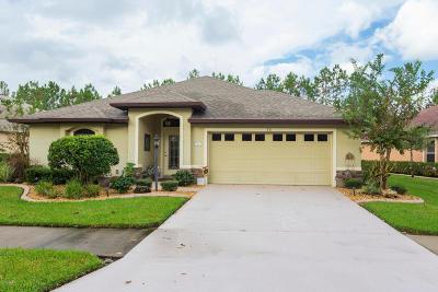 Hunters Ridge Single Family Home For Sale: 30 Foxfield Look