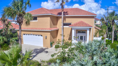 Ponce Inlet Single Family Home For Sale: 30 Coastal Oaks Circle