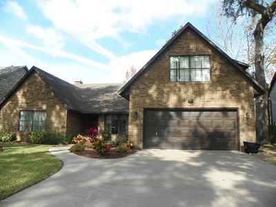 Ormond Beach FL Single Family Home For Sale: $312,000