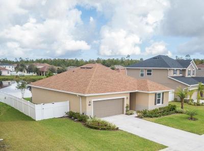 Ormond Beach FL Single Family Home For Sale: $227,900