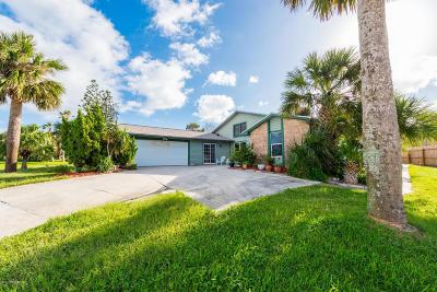 Ormond Beach FL Single Family Home For Sale: $294,900
