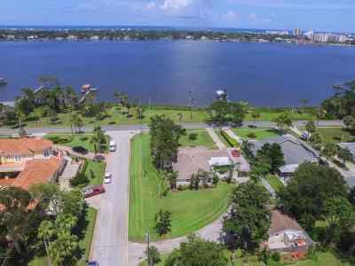 Ormond Beach FL Single Family Home For Sale: $569,000